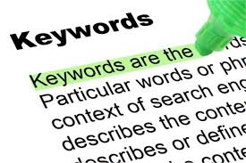 five ways to optimize your search engine ranking, inbound marketing company in Brooklyn, SEO, inbound marketing, digital marketing, blogging, content marketing, content creation, keywords